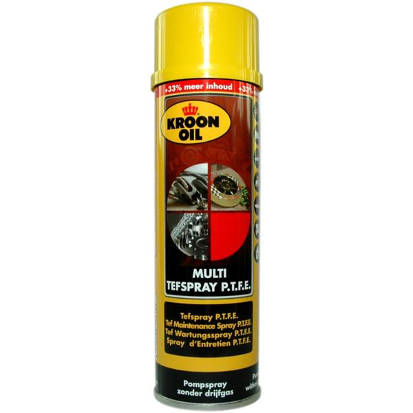 Kroon-oil tefspray 300 ml