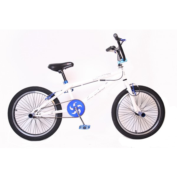 Leader Brother B 20 Inch 49 cm Unisex V Brake Wit