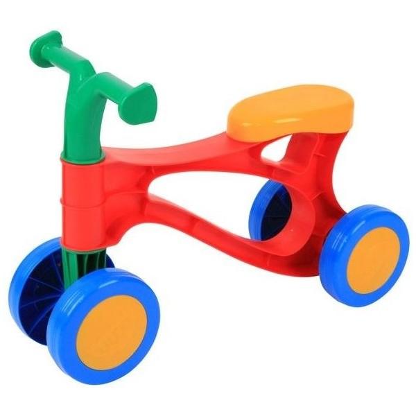 Lena Mini bike Junior Rood/Oranje thumbnail