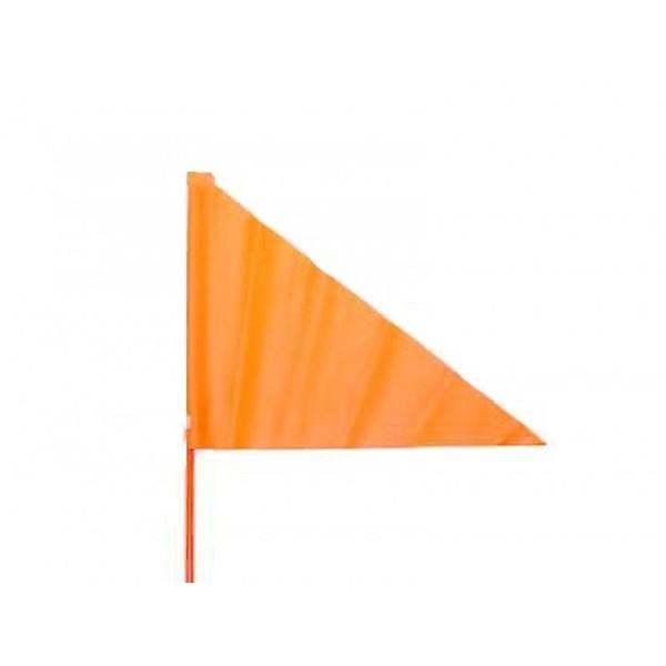 Lifu Veiligheidsvlag Deelbaar Oranje Onderdelen & Accessoires aanschaffen doe je het voordeligst hier