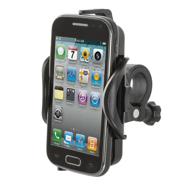 M Wave I Phone-Smartphone Houder Stuurklem