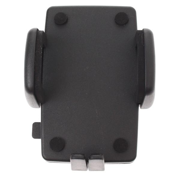 M Wave Telefoonhouder Mini Zwart Maat L-XL