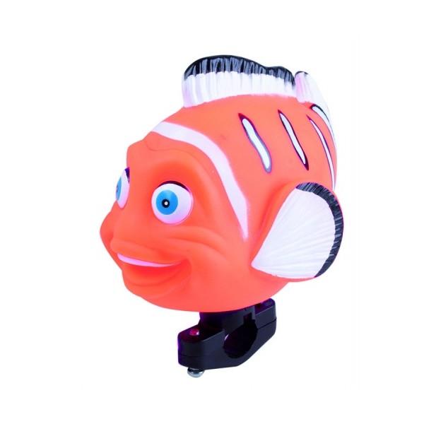 M Wave Toeter Clownvis