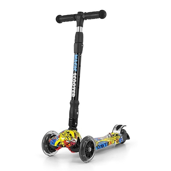 Milly Mally step magic graffiti Junior Multicolor