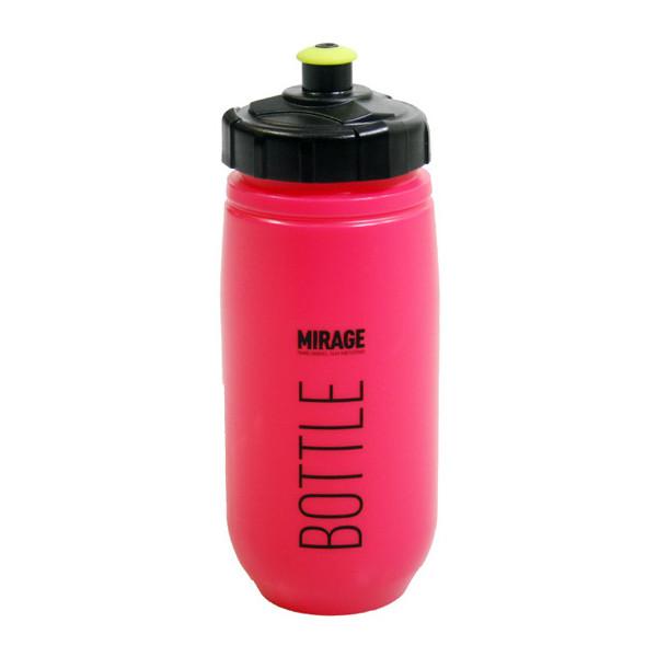 Mirage bidon roze 600 ml