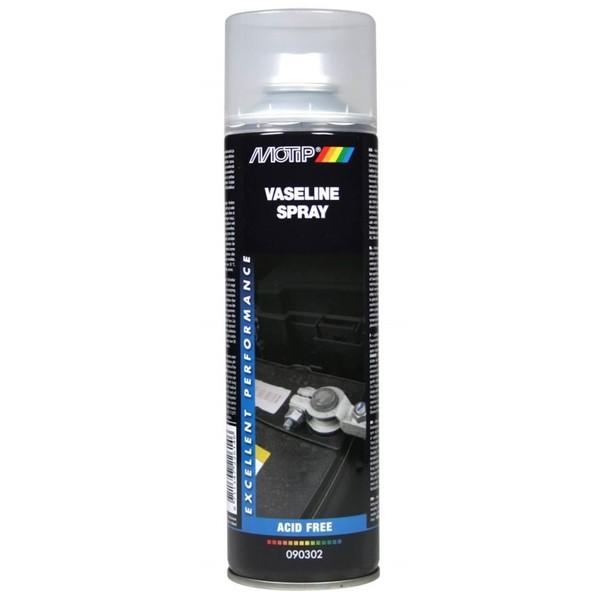 Motip vaselinespray 500ml