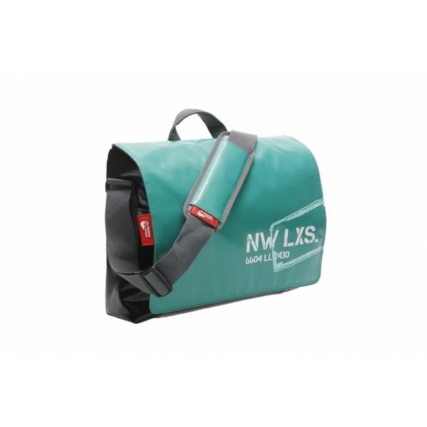 New Looxs Pakaftas Postino Office Bisonyl 16L Green Black