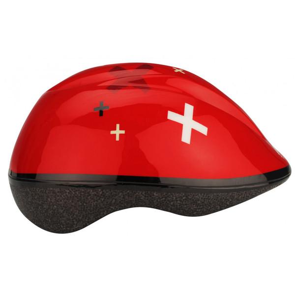 Nijdam Skate /Fietshelm Junior Rood Maat 52/57 cm Onderdelen & Accessoires aanschaffen doe je het voordeligst hier