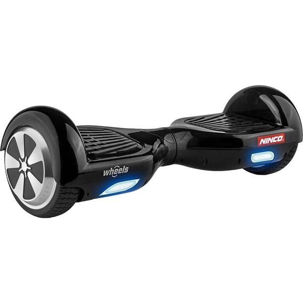 Ninco Wheels hoverboard Junior Zwart