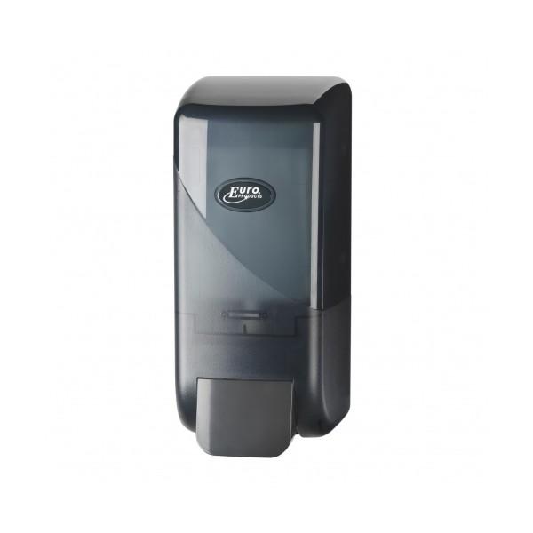 D Line Zeepdispenser.Pearl Line Black Zeepdispenser Bag In Box 270x125x118 Mm
