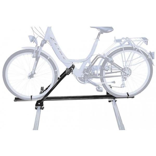 Peruzzo fietsendrager Napoli 1 fiets zwart