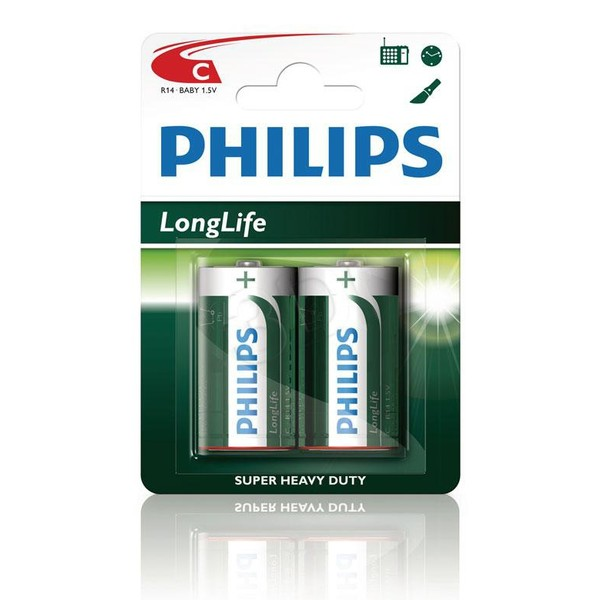 Philips Eng.st. R14 Longl. A2