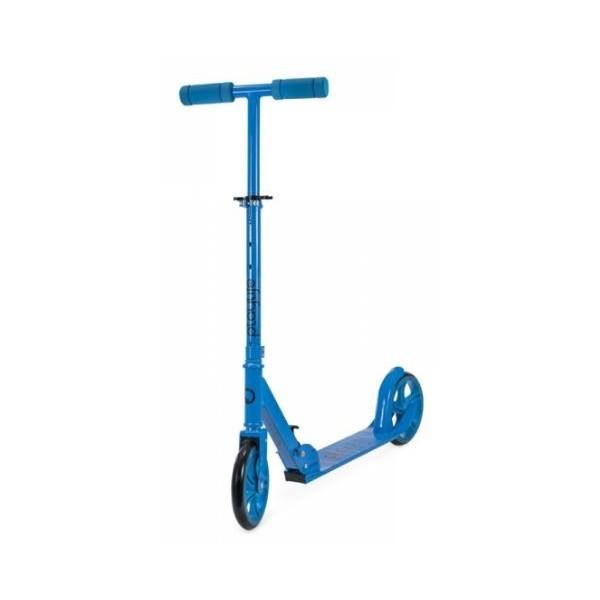 Playlife Big Wheel Junior Voetrem Blauw