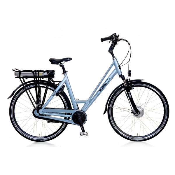 Popal E Volution 1.0 28 Inch 53 cm Dames 7V Rollerbrakes Hemelsblauw thumbnail