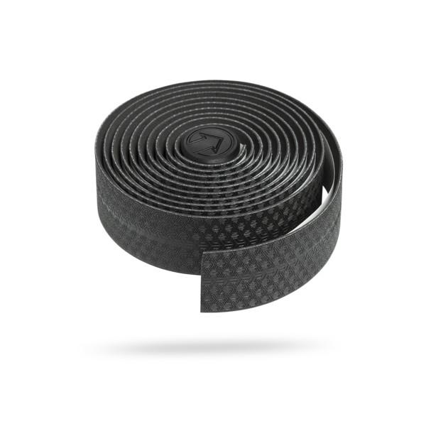 Pro Stuurlint Race Comfort 200 x 2,5 mm zwart