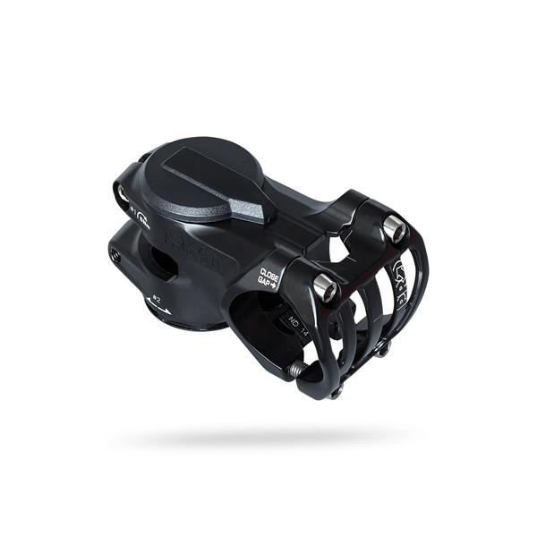 Pro stuurpen voorbouw Tharsis trail 31,8/55 mm zwart Onderdelen & Accessoires aanschaffen doe je het voordeligst hier
