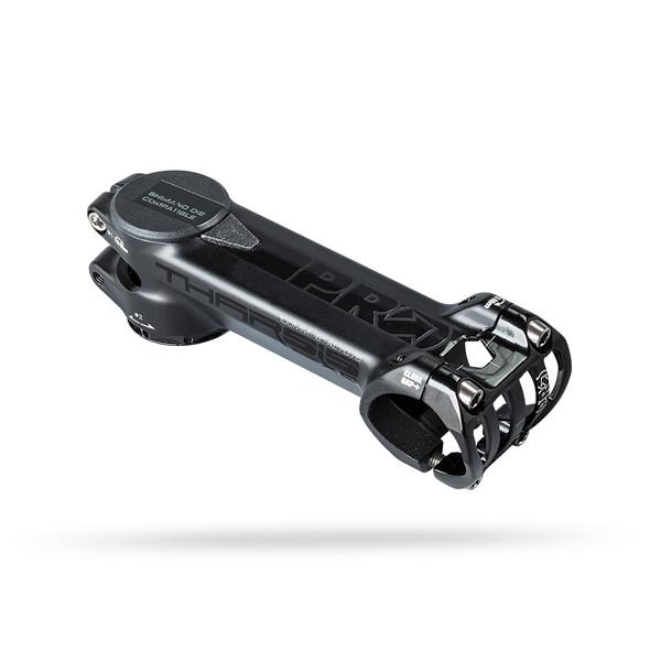 Pro stuurpen voorbouw Tharsis XC 31,8/80 mm 6 zwart Onderdelen & Accessoires aanschaffen doe je het voordeligst hier