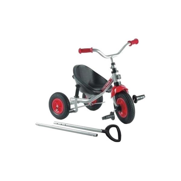Rolly Toys Trento Junior Zilver