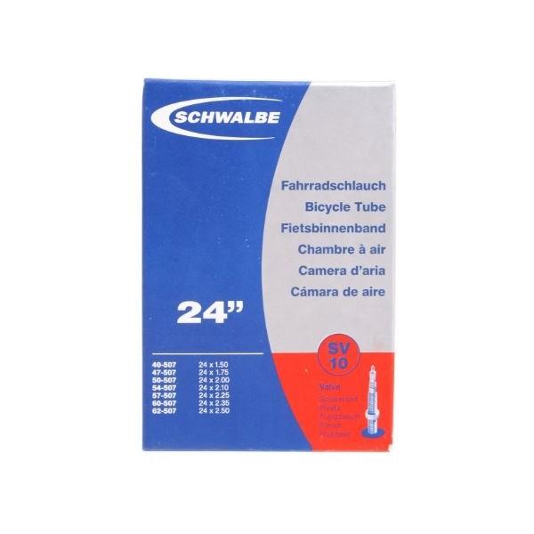 Binnenband 24X150-250 Schwalbe Frans Ventiel (40) Sv10