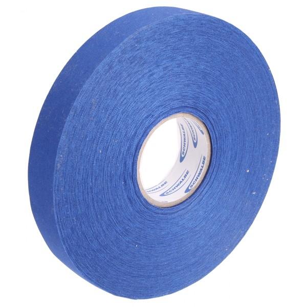 Schwalbe velglint 50 meter 19 mm blauw per stuk
