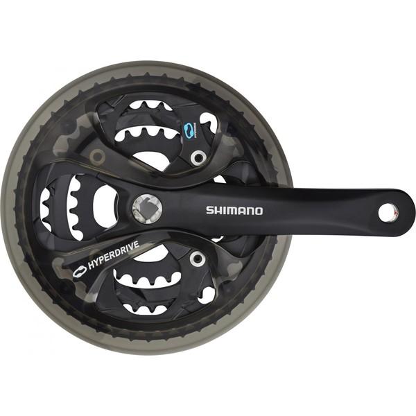 Shimano Crank Set 170-48x38x28 7-8 Speed Non-Series