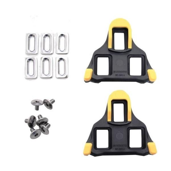 Schoenplaat Shimano Spd Sl Sh11 Set 2 stuks