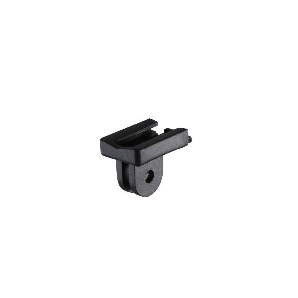 Lampdeel sigma adapter voor action cam (gopro) aan houder buster 100-200-600