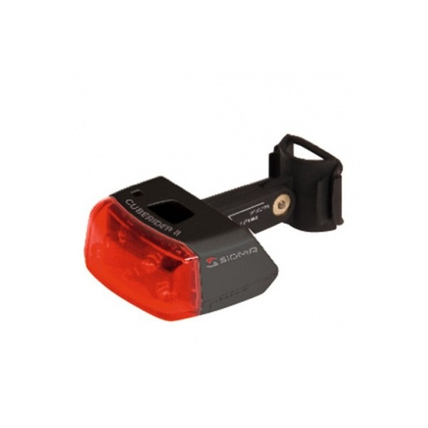Sigma Cuberider II