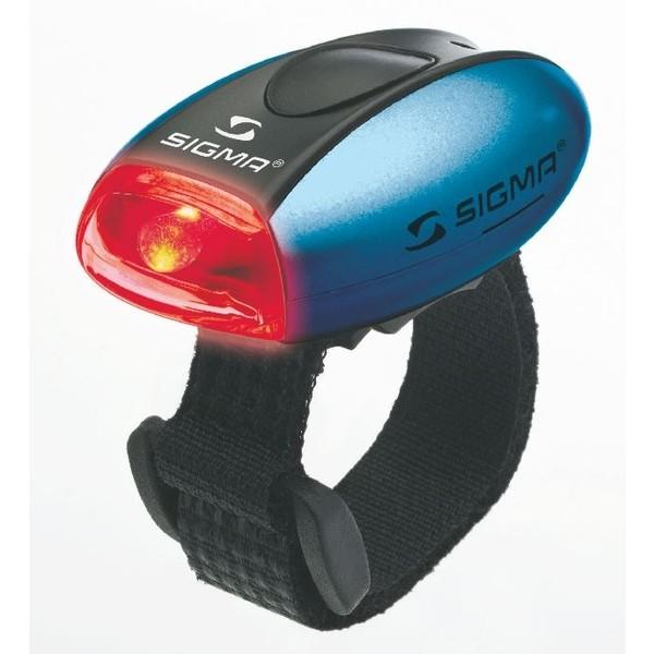 Sigma achterlicht Micro Blauw