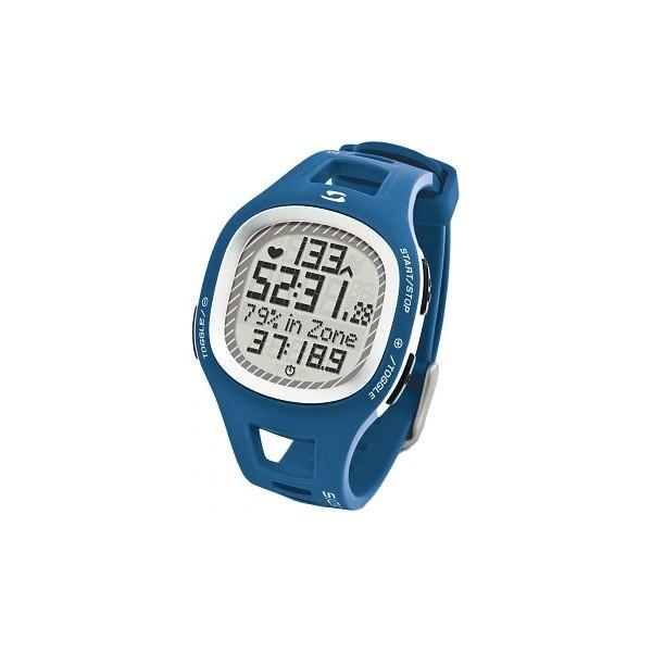 Sigma Sports Pc 10.11 Hartslagmeter Blauw Stuk