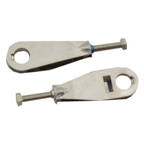 Simson kettingspanner Batavus zilver 2 stuks Onderdelen & Accessoires aanschaffen doe je het voordeligst hier