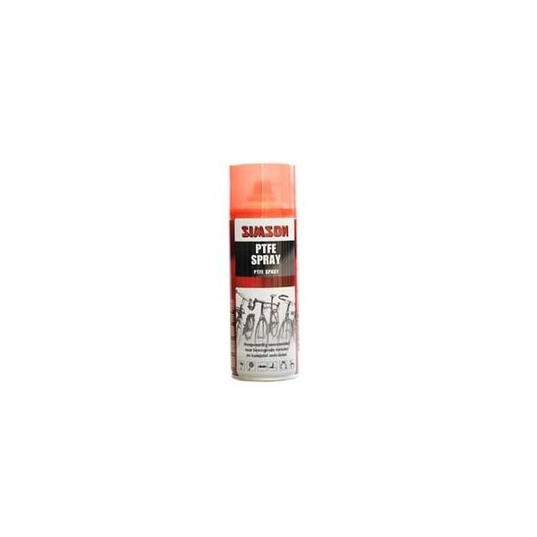 Simson PTFE spray 400ml