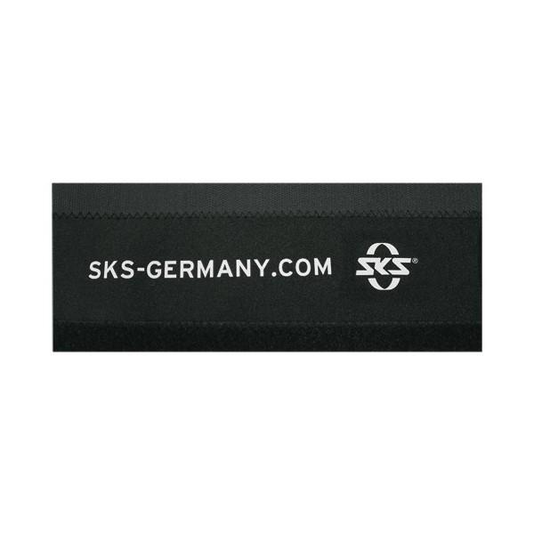 SKS Achtervork Beschermer 210 X 110 mm