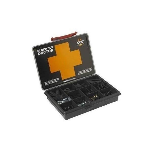 SKS Bluemels Doctor Spatbord Onderdelen Box