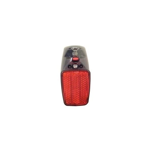 Smart Achterlicht LED TL265 Batterij