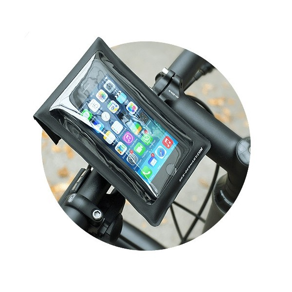 Smartboy Waterdichte Smartphone Stuurhouder