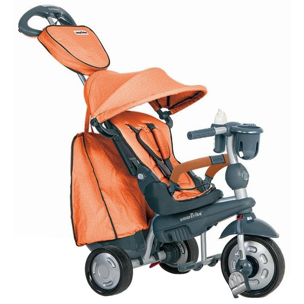 smarTrike Explorer Junior Oranje