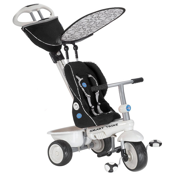 smarTrike Recliner Toy Junior Zwart/Grijs