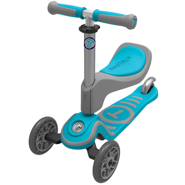 smarTrike Scooter T1 Junior Blauw thumbnail