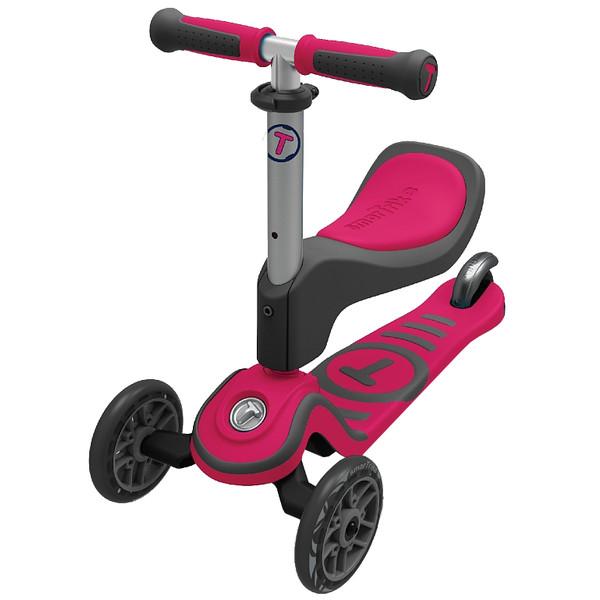 smarTrike Scooter T1 Meisjes Roze thumbnail