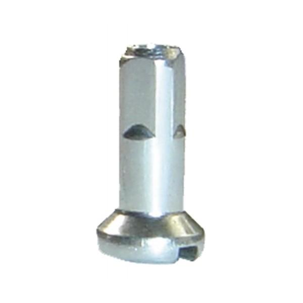 cnSpoke Spaaknippels 14G 20 mm Aluminium 400 Stuks