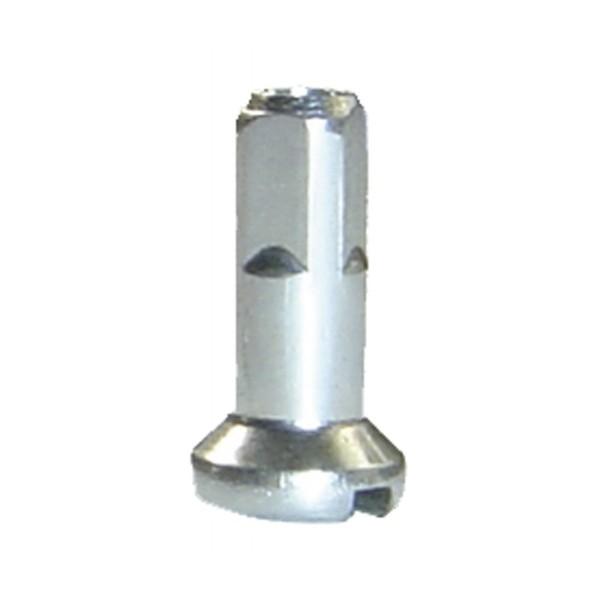 cnSpoke Spaaknippels 13G 13 mm Messing 500 Stuks