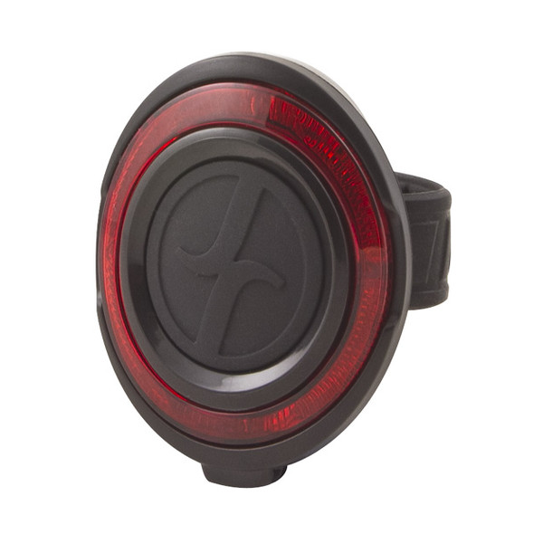 Spanninga Achterlicht O XB Zadelpen On-Off-Flash
