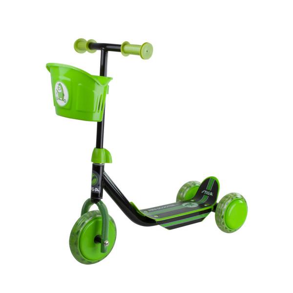 Stiga Mini Kid Step Junior Groen/Zwart