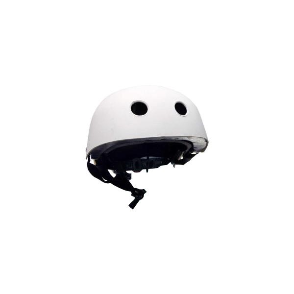 Summit Pursuit Cycling Urban Helmet junior wit 48 54 cm