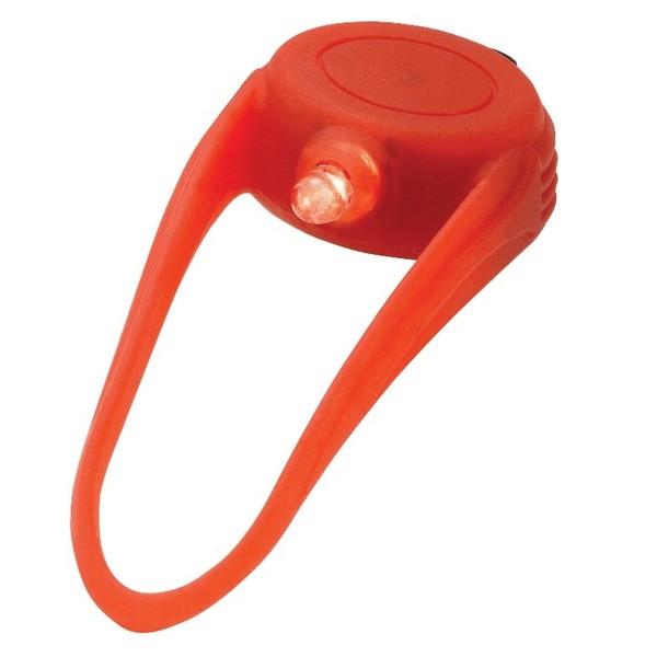 Torch achterlicht Tail Bright Flex led batterij rood
