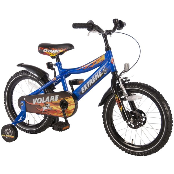 16 Inch Fiets Extreme