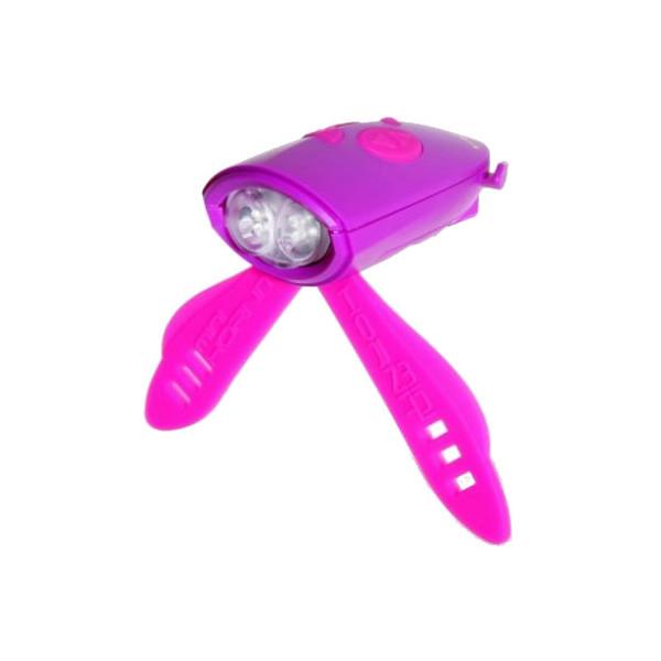 Mini Hornit Paars-Roze