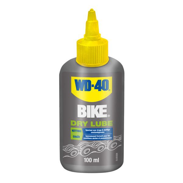 WD 40 Smeermiddel Dry Lube Ketting 100 ml