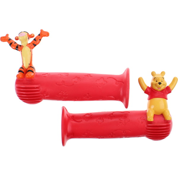 Widek handvatten kind Winnie the Pooh 11 cm rood per paar Onderdelen & Accessoires aanschaffen doe je het voordeligst hier